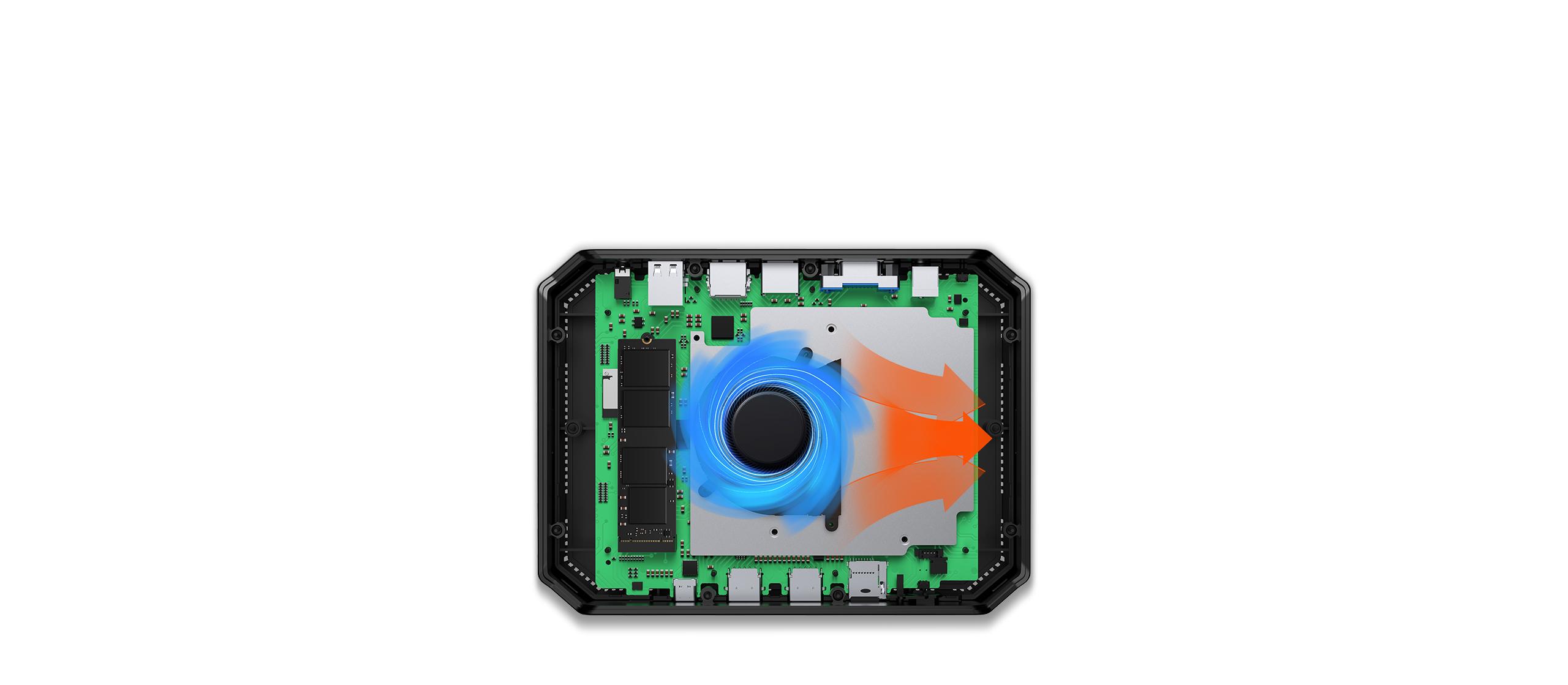 HeroBox Pro